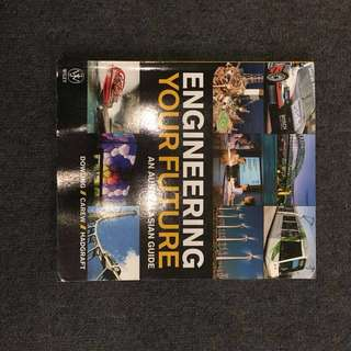 Engineering your future textbook
