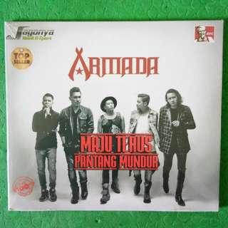 "CD Armada ""Asal Kau Bahagia"""