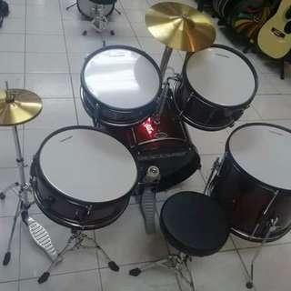 Fernando Mini Drums 6pc