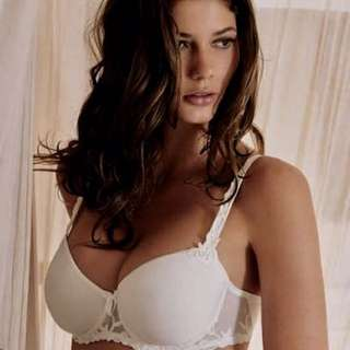 Simone Perele Push Up Bra  French Lace 🌸 Authentic