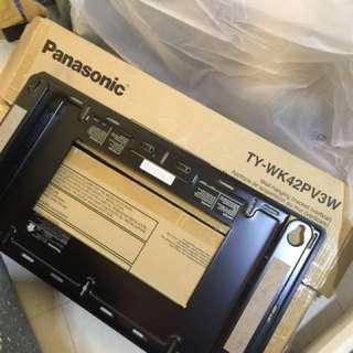 Panasonic電視牆安裝架全新