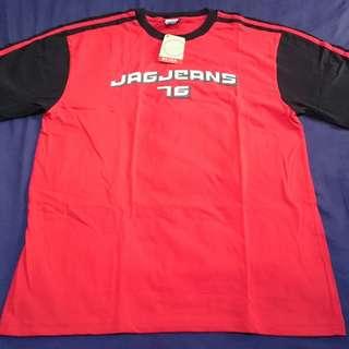 BRAND NEW ORIGINAL JAG JEANS USA 76 Shirt XL