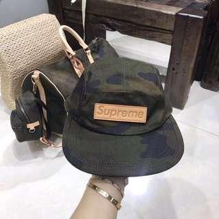 Supreme x LV cap