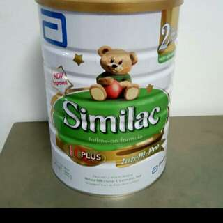 Similac Gain IQ