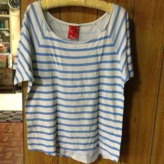 Bayo Striped top