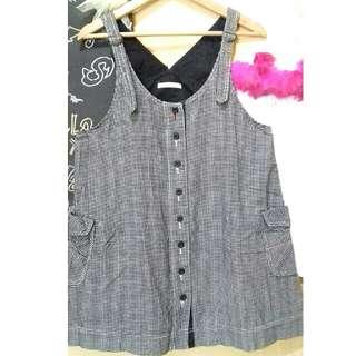 Dress/overall Lucu