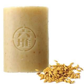 [六堆米糠皂]米糠皂(肌膚基礎保養)