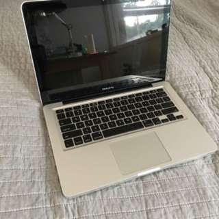 MacBook Pro 13inch 2015