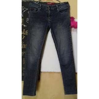 Celana Jeans Able Jeans