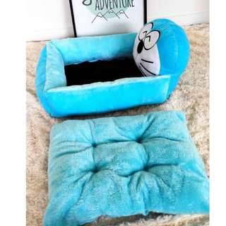 Doraemon (Japanese anime character) Cat & puppy pet bed