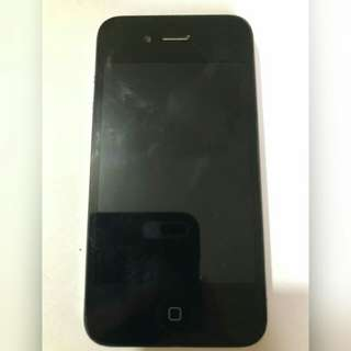 iPhone 4 (DEFECTIVE; UNIT ONLY)
