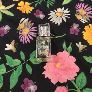 Valeur absolute prefume