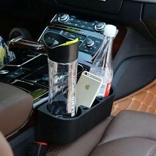 Drink Holder & Storage