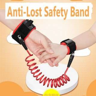 ANTI LOST SAFETY BAND