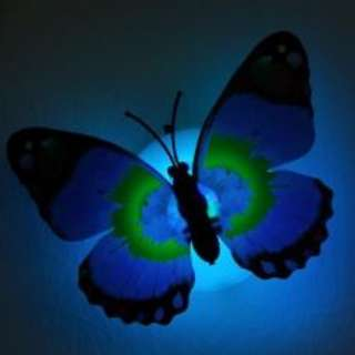 Colurful butterfly with led Lights