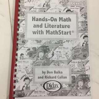 MathStart