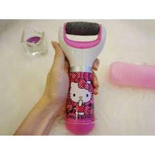 Scholl Hello Kitty Callus Remover Brand New