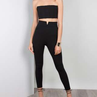Zachary the Label V Wire Pant