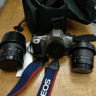 Canon EOS66(no digital)