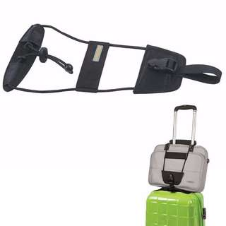 Bag Bungee for Luggage
