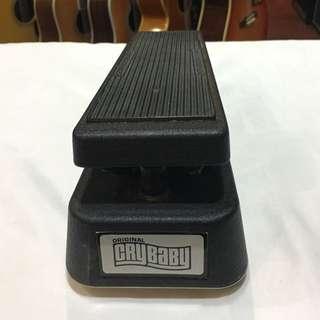 Dunlop Original Cry Baby GCB-95 Wah Pedal