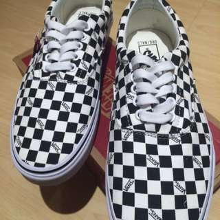 New vans era LX checkerboard original