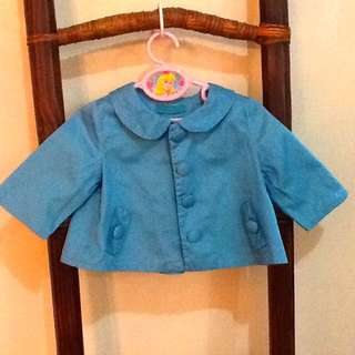 Gingersnap top for kids