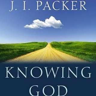 Knowing God JI Packer