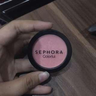 Sephora Powder Blush