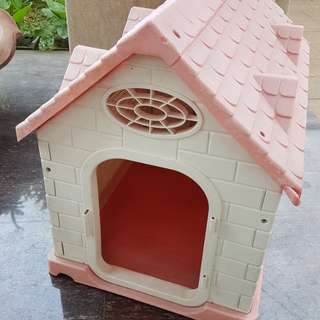 Dog/cat house/nest