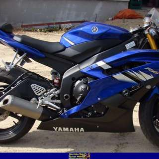 R6 for rent