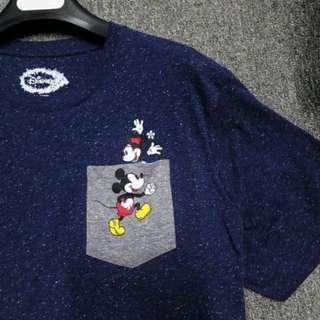 $149 正版 迪士尼 米奇 米妮 Disney MICKEY MINNIE MOUSE MENS T-shirt t恤 tshirt dickies gregory uniqlo zara north face new balance nike adidas herschel