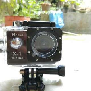 B-pro action camera