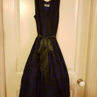 Sheike Cocktail Dress