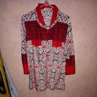 Batik Merah