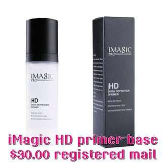 HD PRIMER BASE
