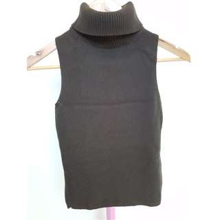 Mphosis turtleneck top