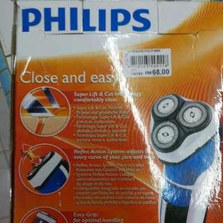 Philip electric shaver