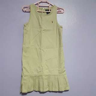 Ralph Lauren kids dress
