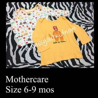 Mothercare (Sleepwear)