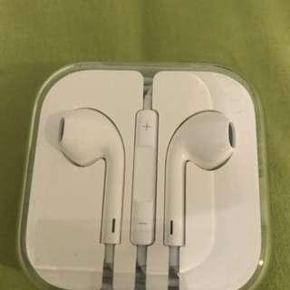 i phone 6 Apple 耳機缐 (原裝跟機行貨)