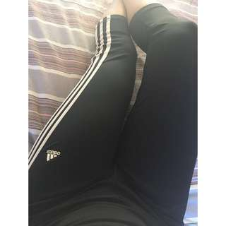 Authentic ADIDAS 3/4 Tights