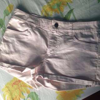 [PRICE UPDATE] Divided By H&M Shorts / Celana Pendek