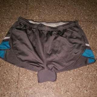 Adidas Shorts (bag red)