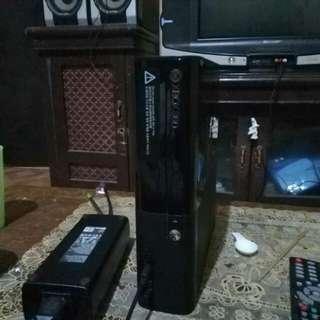 XBOX 360( BISA NEGO )