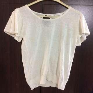baju putih polos