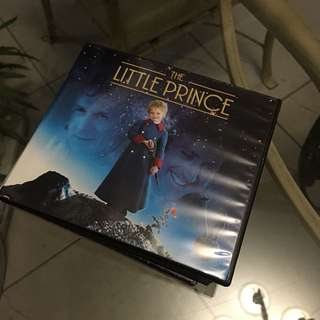 VCD The Little Prince