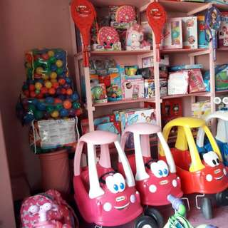 Little Tikes Cozy Coupe Cars