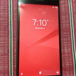 Sony Xperia Z5 Compact for SALE (Negotiable)