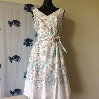 New Laura Ashley Dress